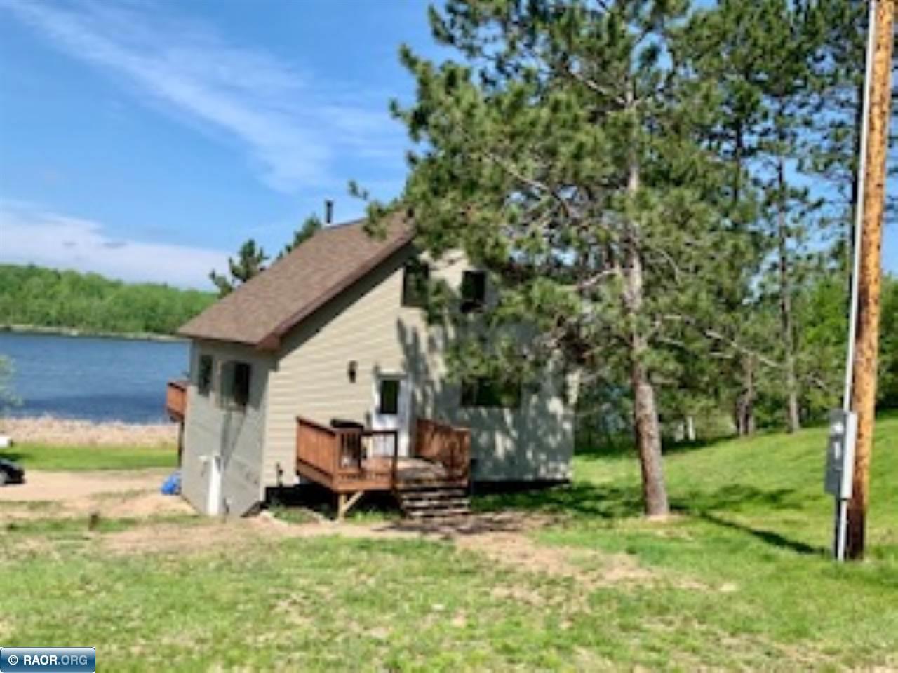 6483 McCormack Lake Rd, Chisholm, MN 55719