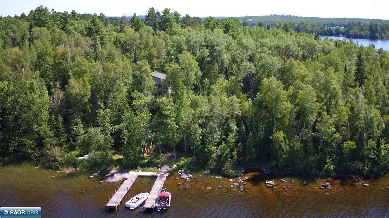 Lake Vermilion Homes/Cabins: Listing Report | Janisch Realty