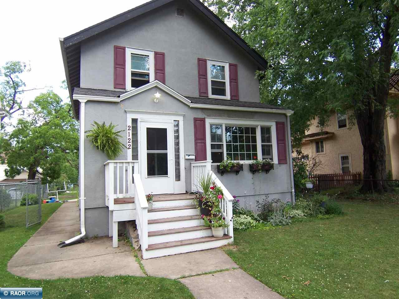 Residential For Sale 2122 4th Ave East Hibbing Listing