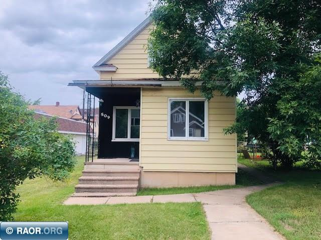 509 Jackson St., Eveleth, MN 55734
