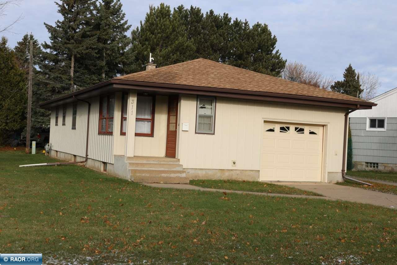 Residential For Sale 311 S 2nd St W Aurora Listing 138578