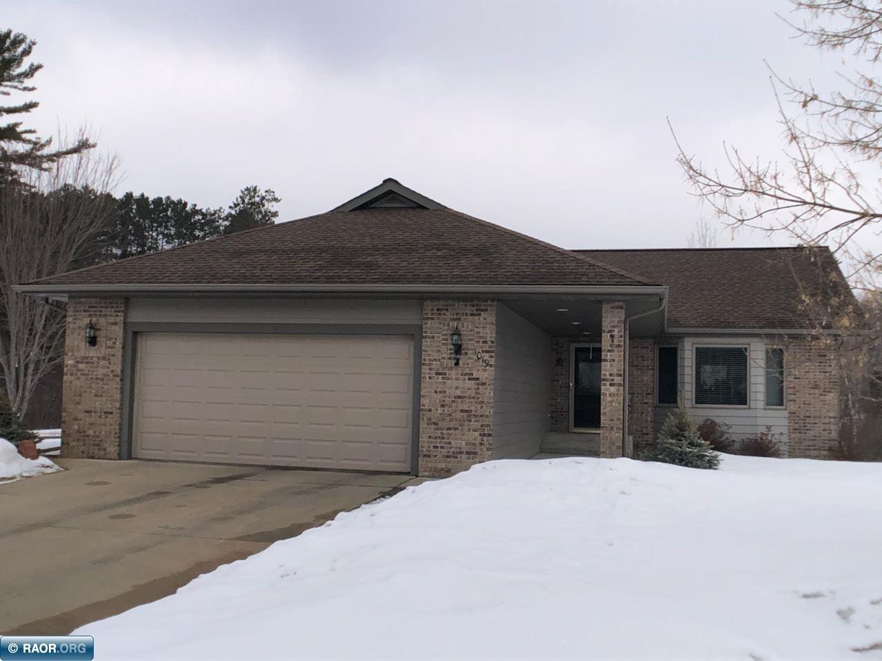 1019 Pine Ridge Cir, Grand Rapids, MN 55744