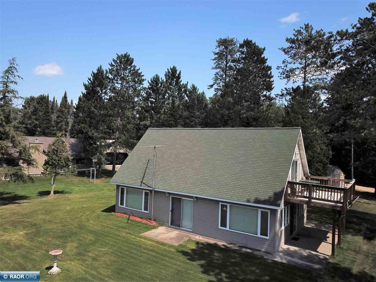 15619 N Buck Lake Rd, Nashwauk, MN 55769
