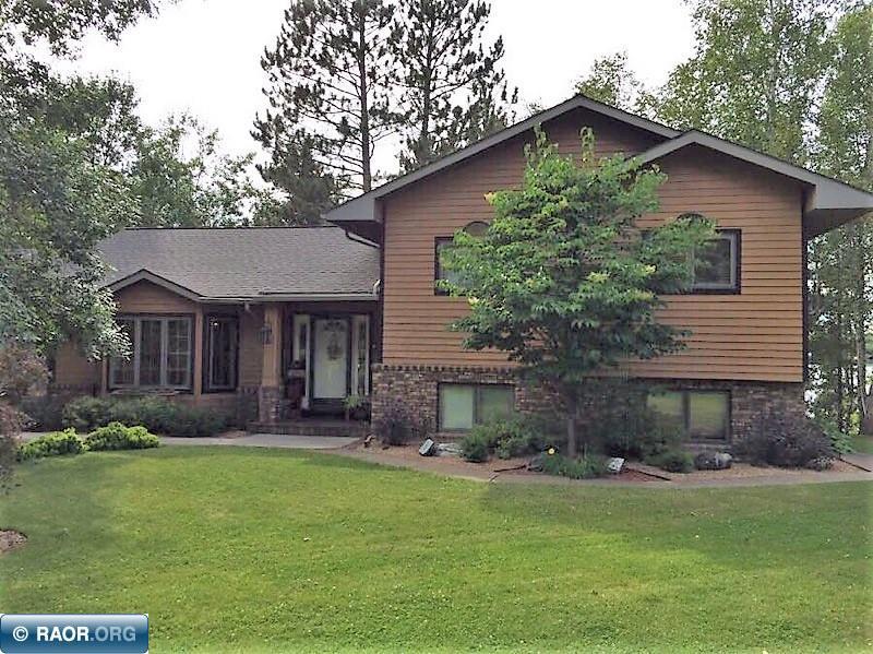 6593 Dewey Lake Shores Rd, Chisholm, MN 55719
