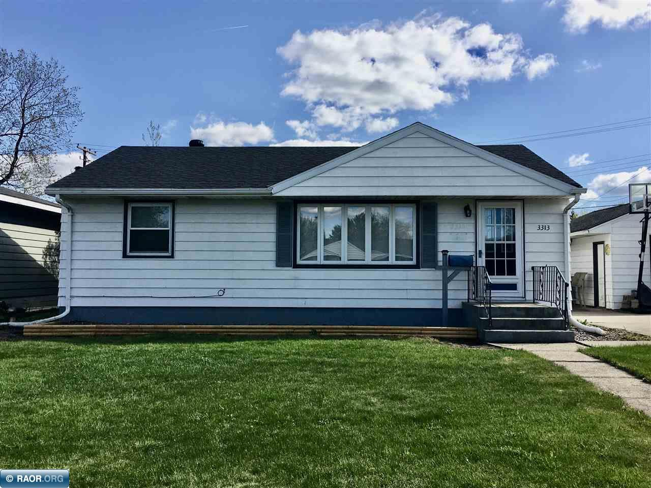 3313 Outer Drive, Hibbing, MN 55746