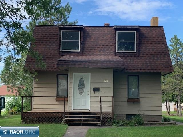 520 NW 7th St, Chisholm, MN 55719