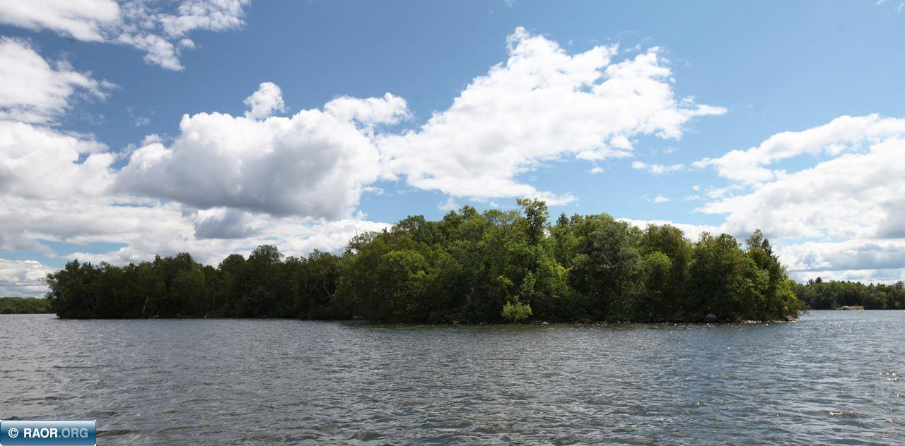 Private Island Lake Vermilion, Tower, MN 55790