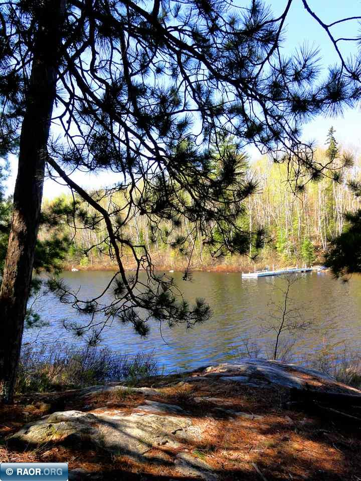 Lot 3 Yahoo Point Road, Cook, MN 55723