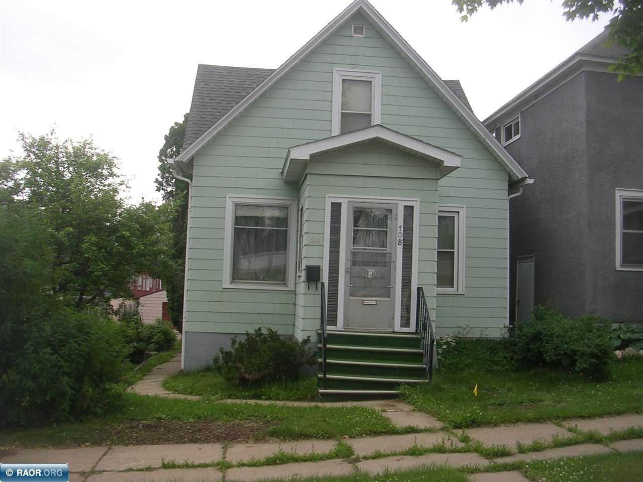 708 N 13th Street