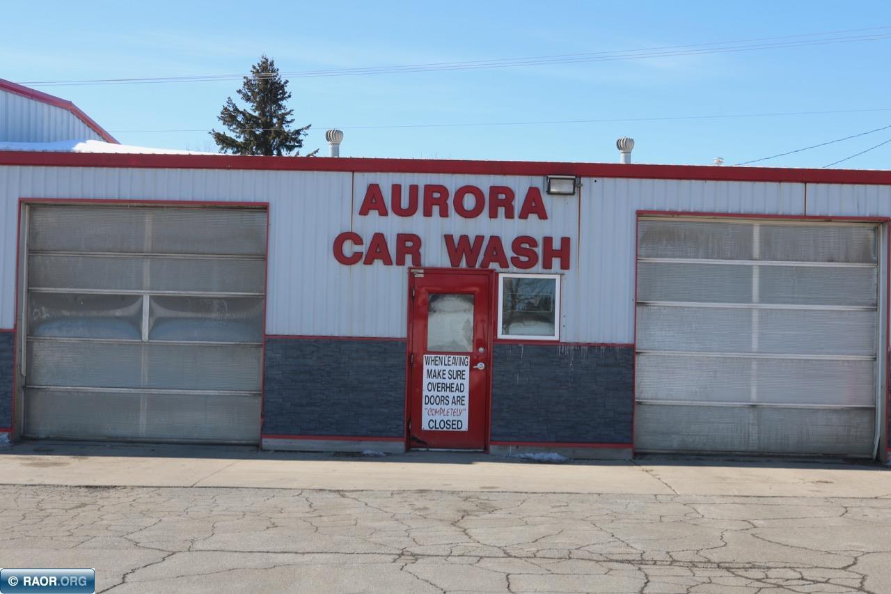 101 Main Street South, Aurora, MN 55705