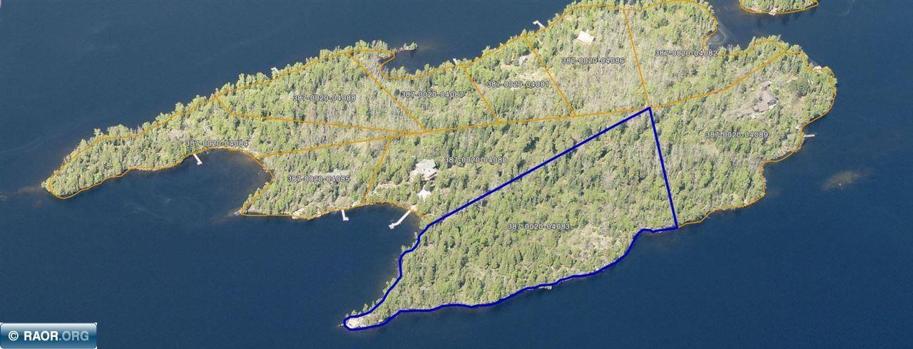 x Black Duck Island, Tower, MN 55790
