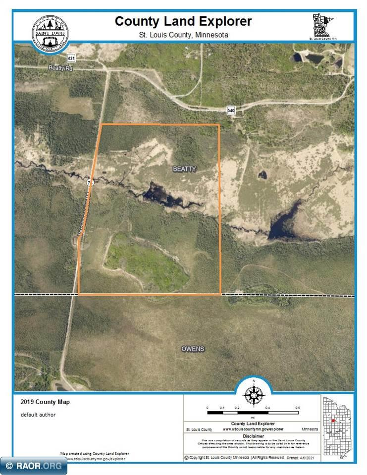 xxx 290 Vermilion Lake Rd, Cook, MN 55723