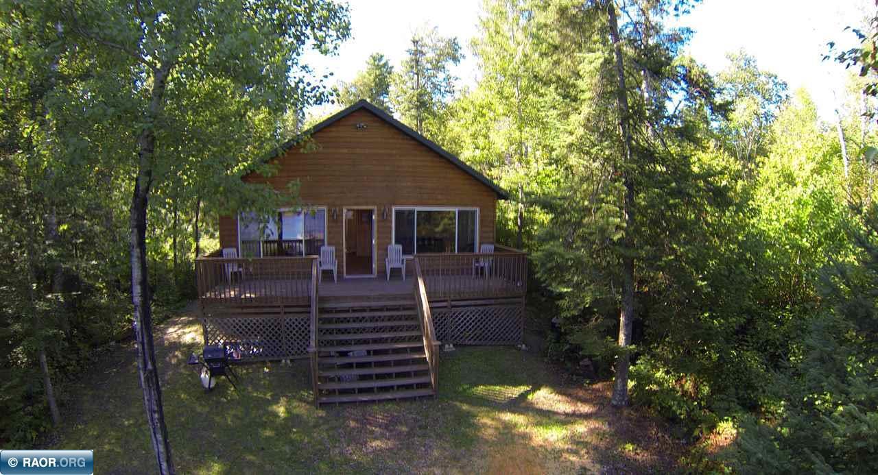 5327 Pine Island North, Tower, MN 55790