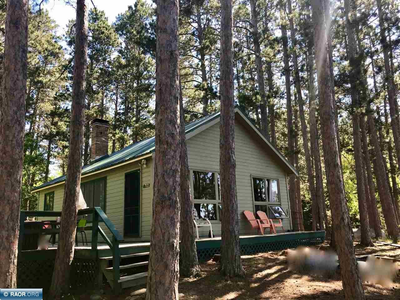 5754 Canfield Bay, Pine Island, Tower, MN 55790