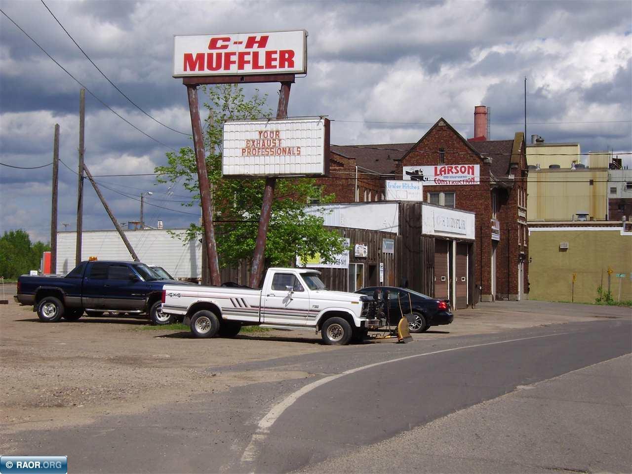 419 E 19th Street, Hibbing, MN 55746