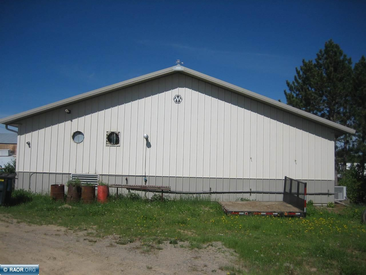 442 N 15th Ave E, Ely, MN 55731