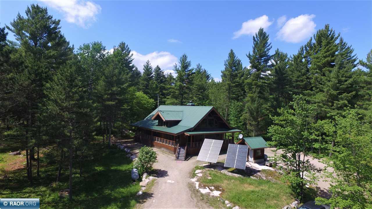 3757 Echo Trail, Buyck, MN 55771