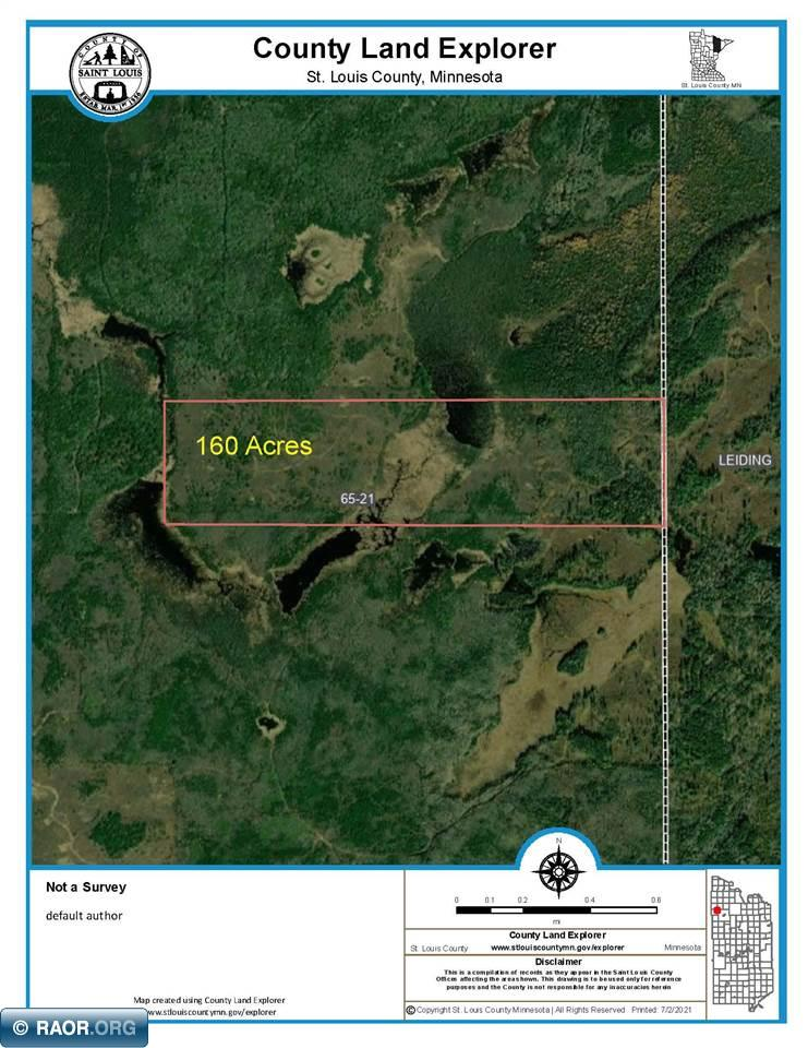 TBD370 Townline Forest Rd, Orr, MN 55771