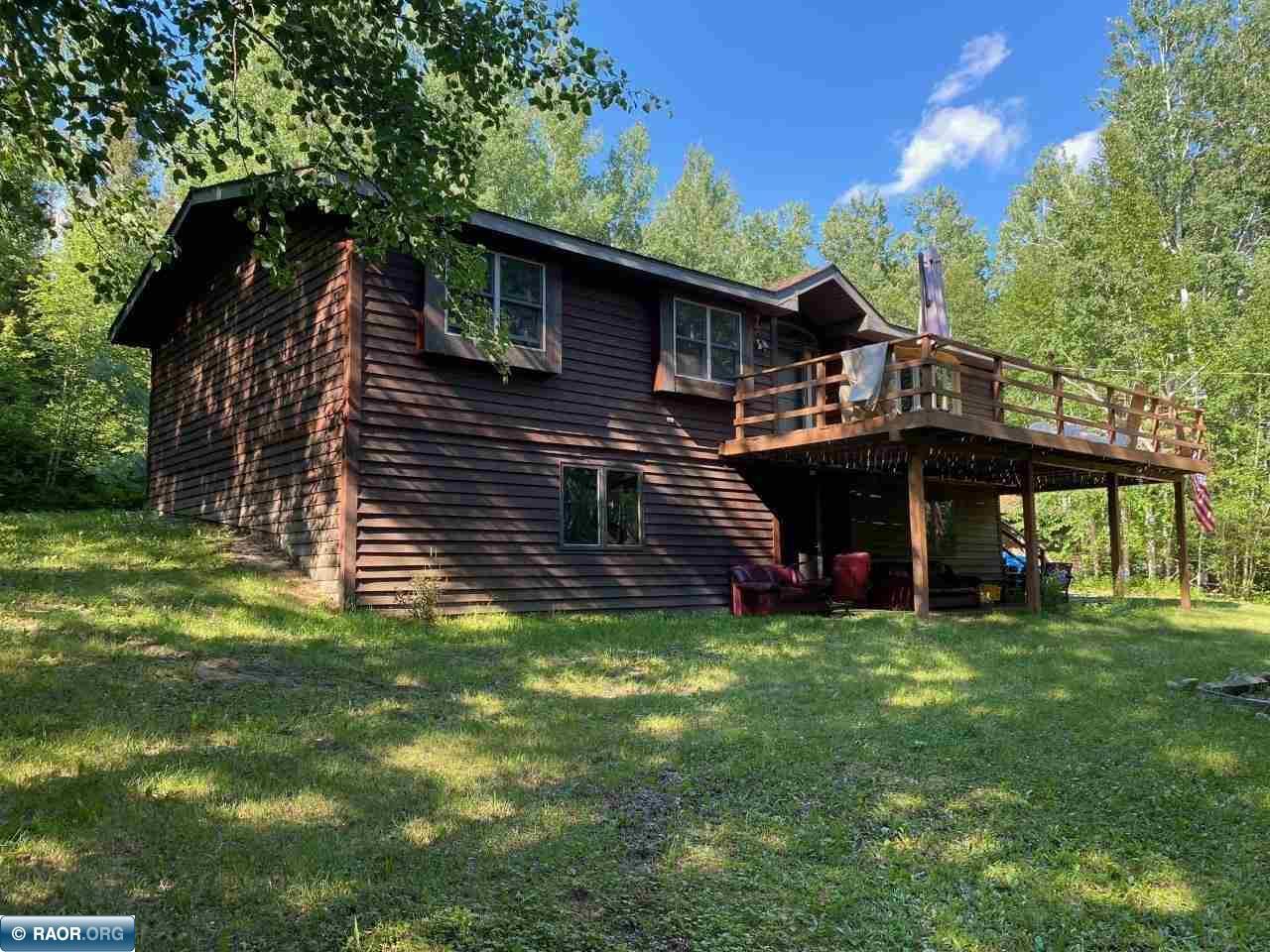 3123 Wolf Lake Lane, Ely, MN 55731