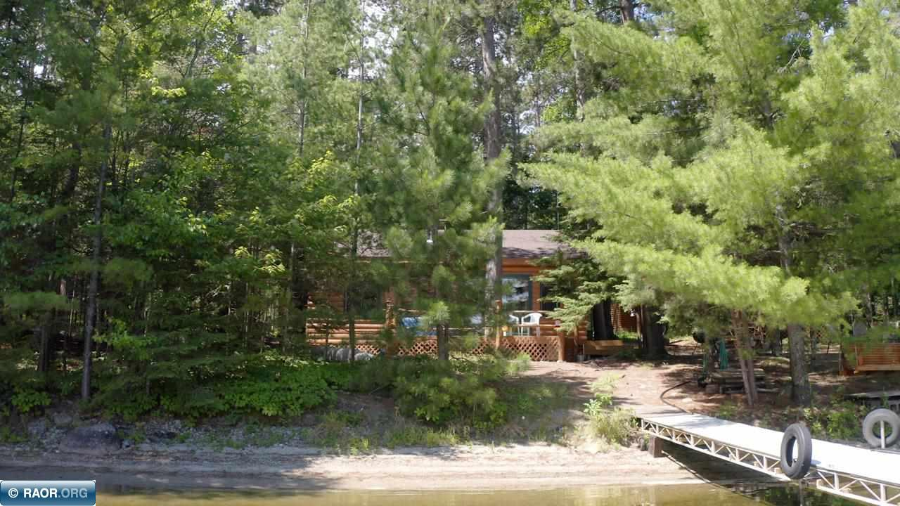 5458 S Ely Island, Tower, MN 55790