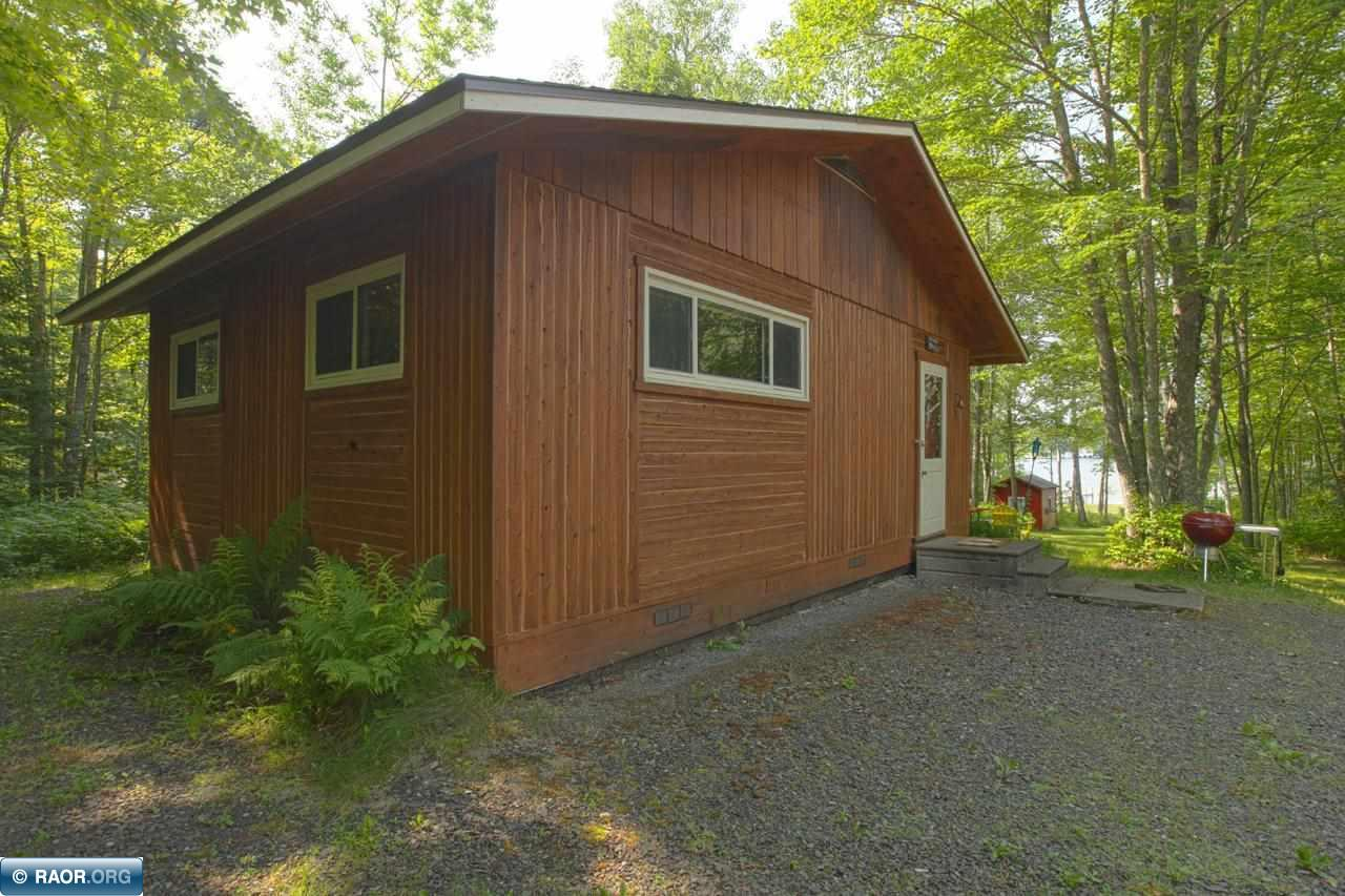 1232 Lake Vermilion Reservation Rd, Tower, MN 55790