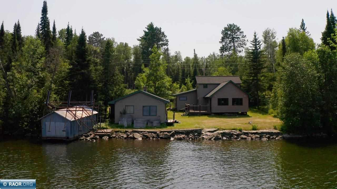 3109 Old Hwy 77, Tower, MN 55790