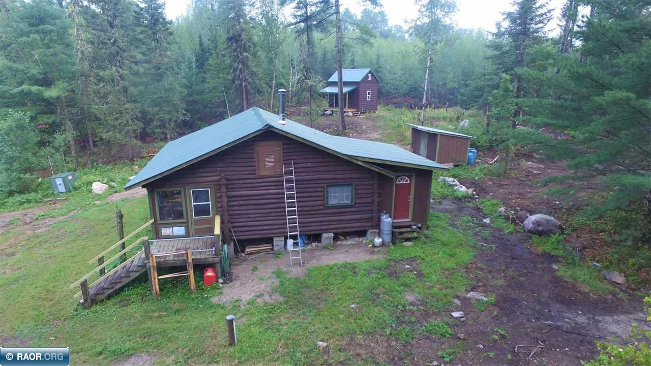 163 Rollick Creek, Crane Lake, MN 55725