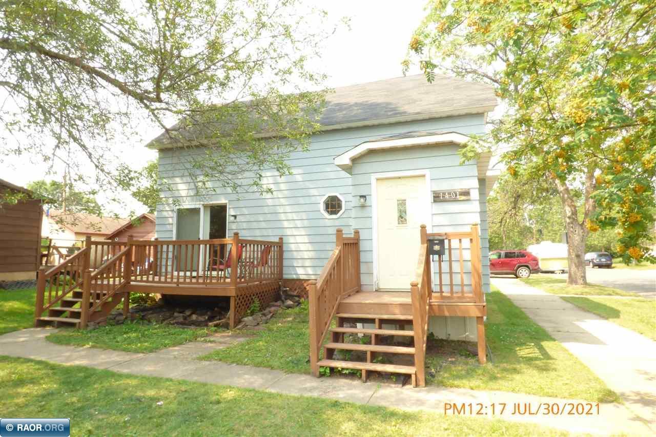 1401 E 13th Ave, Hibbing, MN 55746