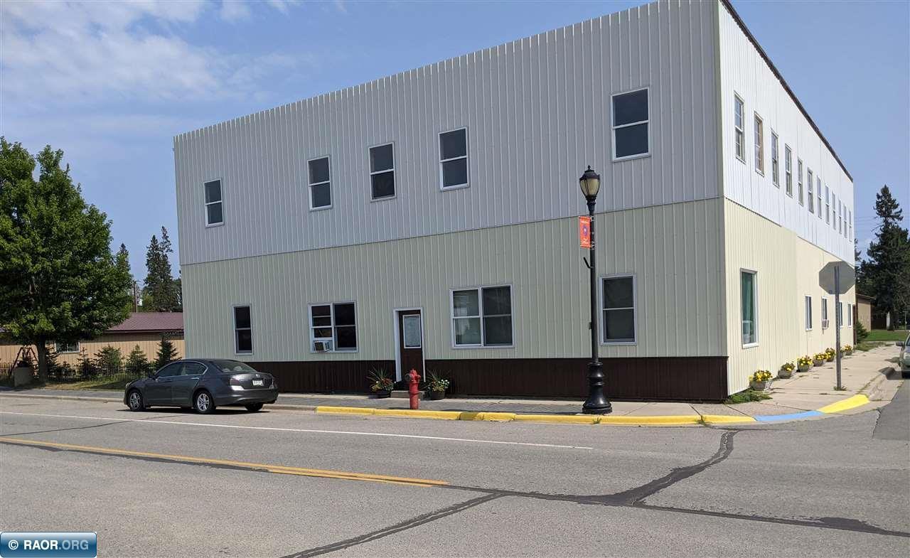 300 Main Street, Littefork, MN 56653