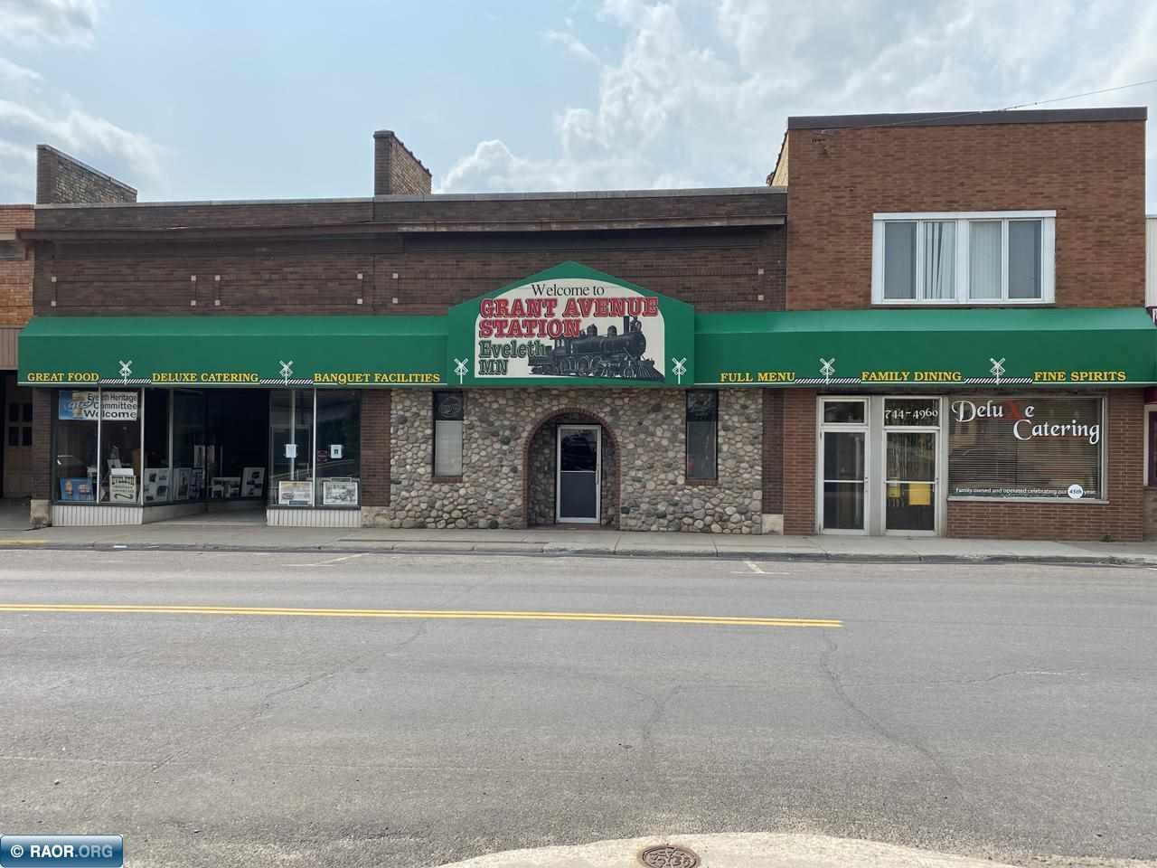 223 Grant Avenue, Eveleth, MN 55734