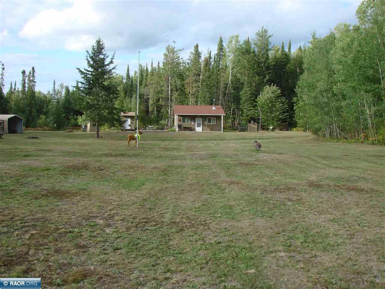 13073 SNAKE TRAIL, Side Lake, MN 55723
