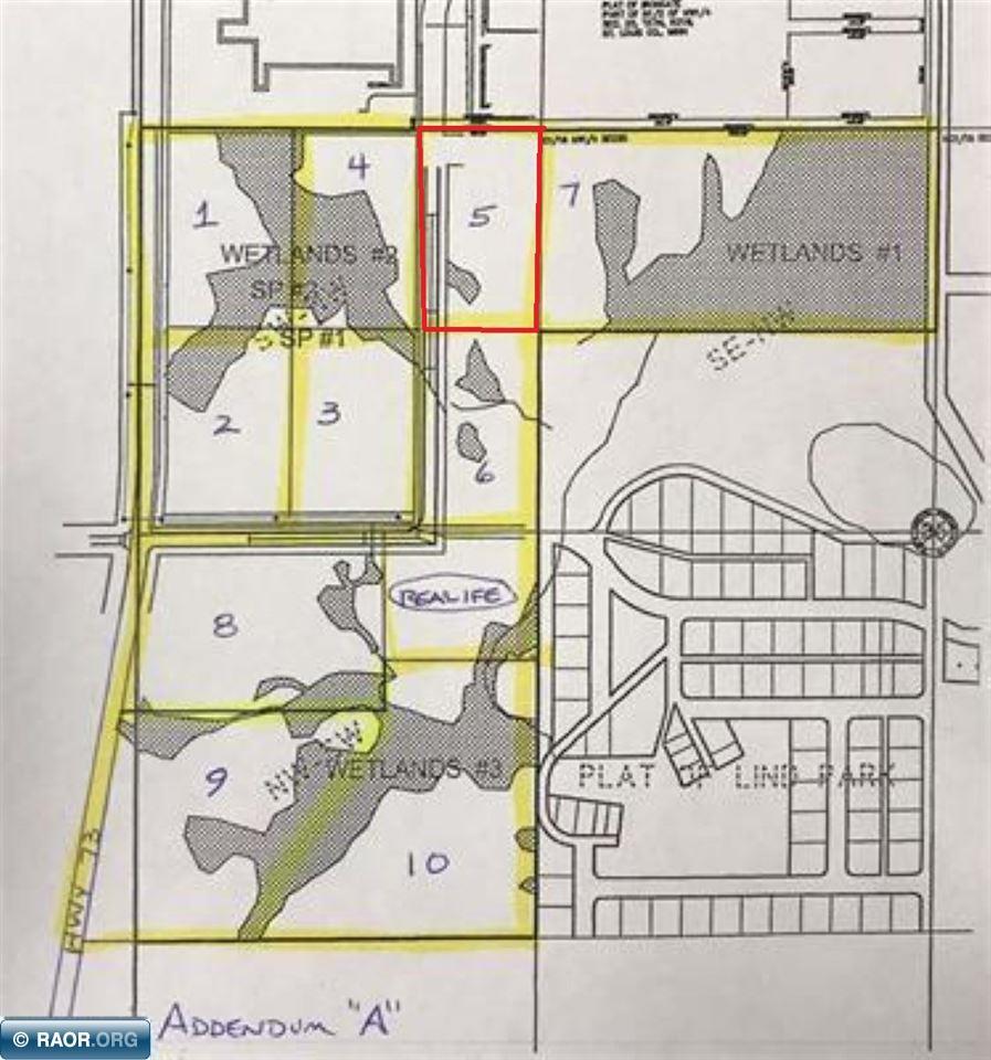 TBD Irongate Ave, Hibbing, MN 55746