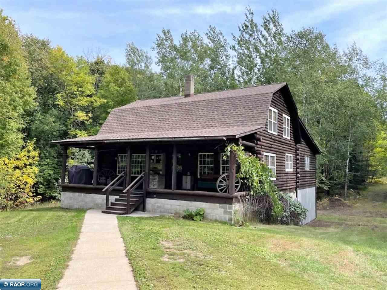 15487 County Rd 12, Pengilly, MN 55775