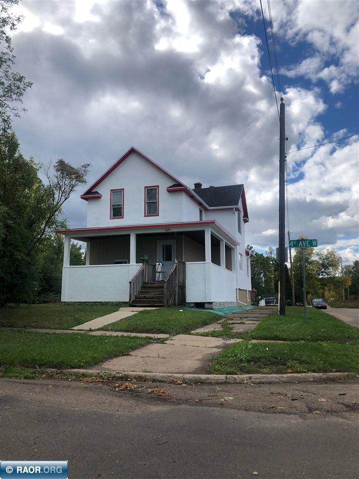 2001 W 4th Ave., Hibbing, MN 55746