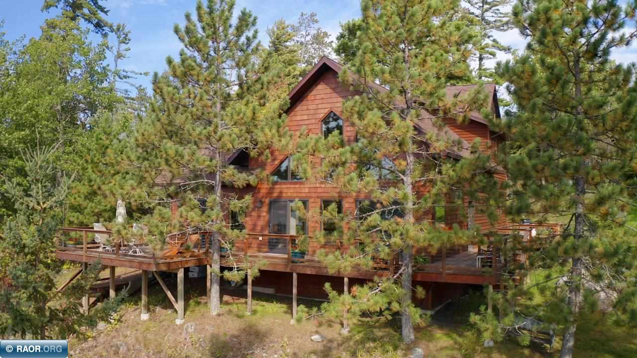 4361 Isle of Pines Drive, Tower, MN 55790