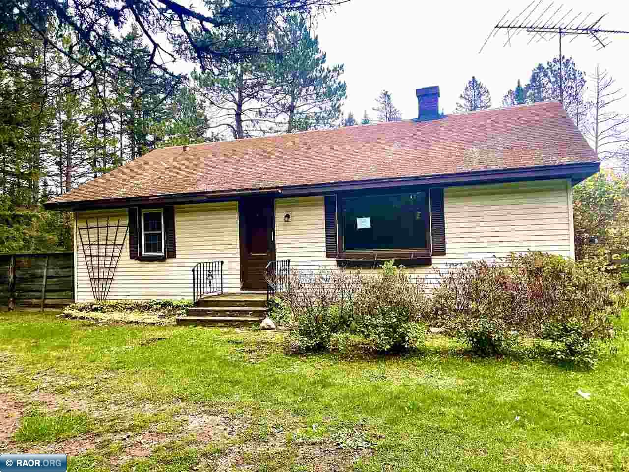 3498 Clyde Road, Eveleth, MN 55734