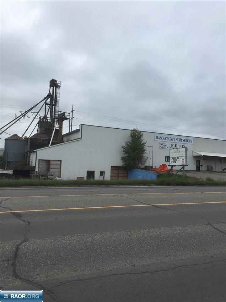 900 W 4th St., Grand Rapids, MN 55744
