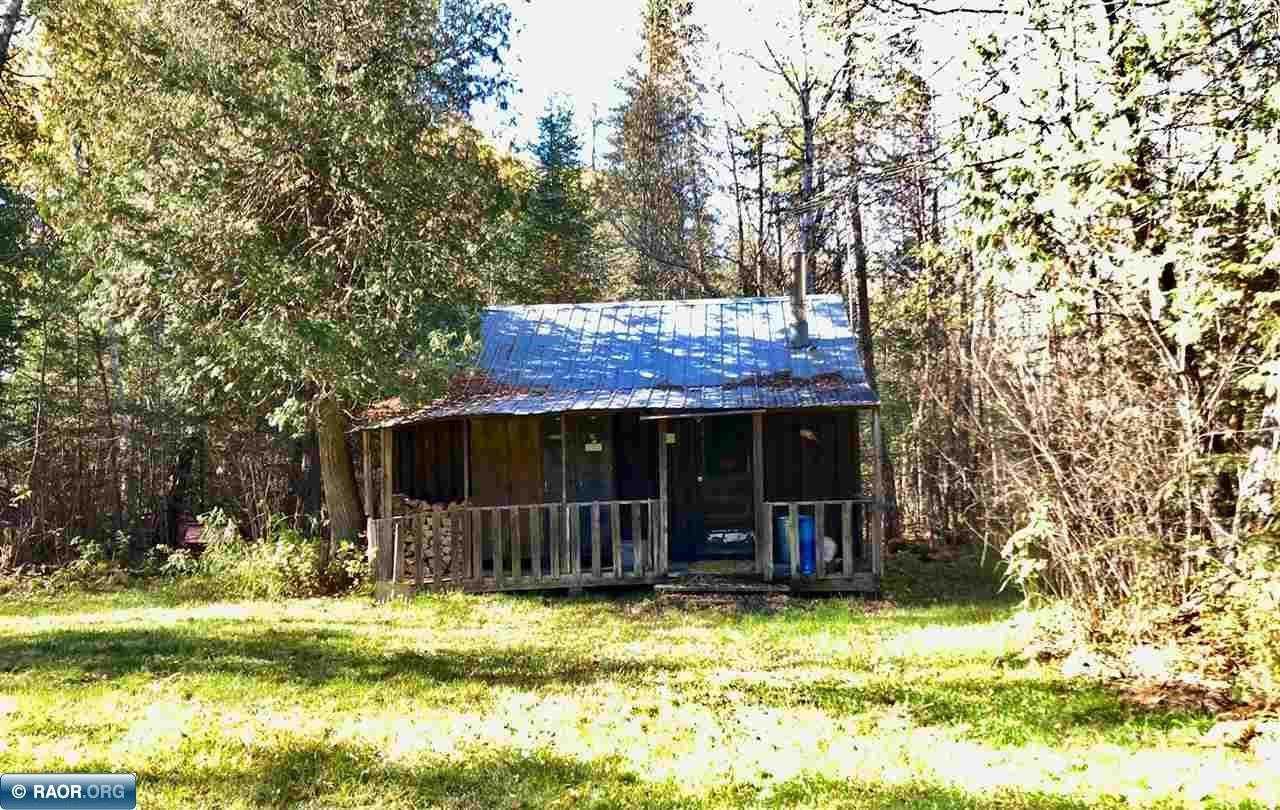 TBD Nett Lake Road, Orr, MN 55771