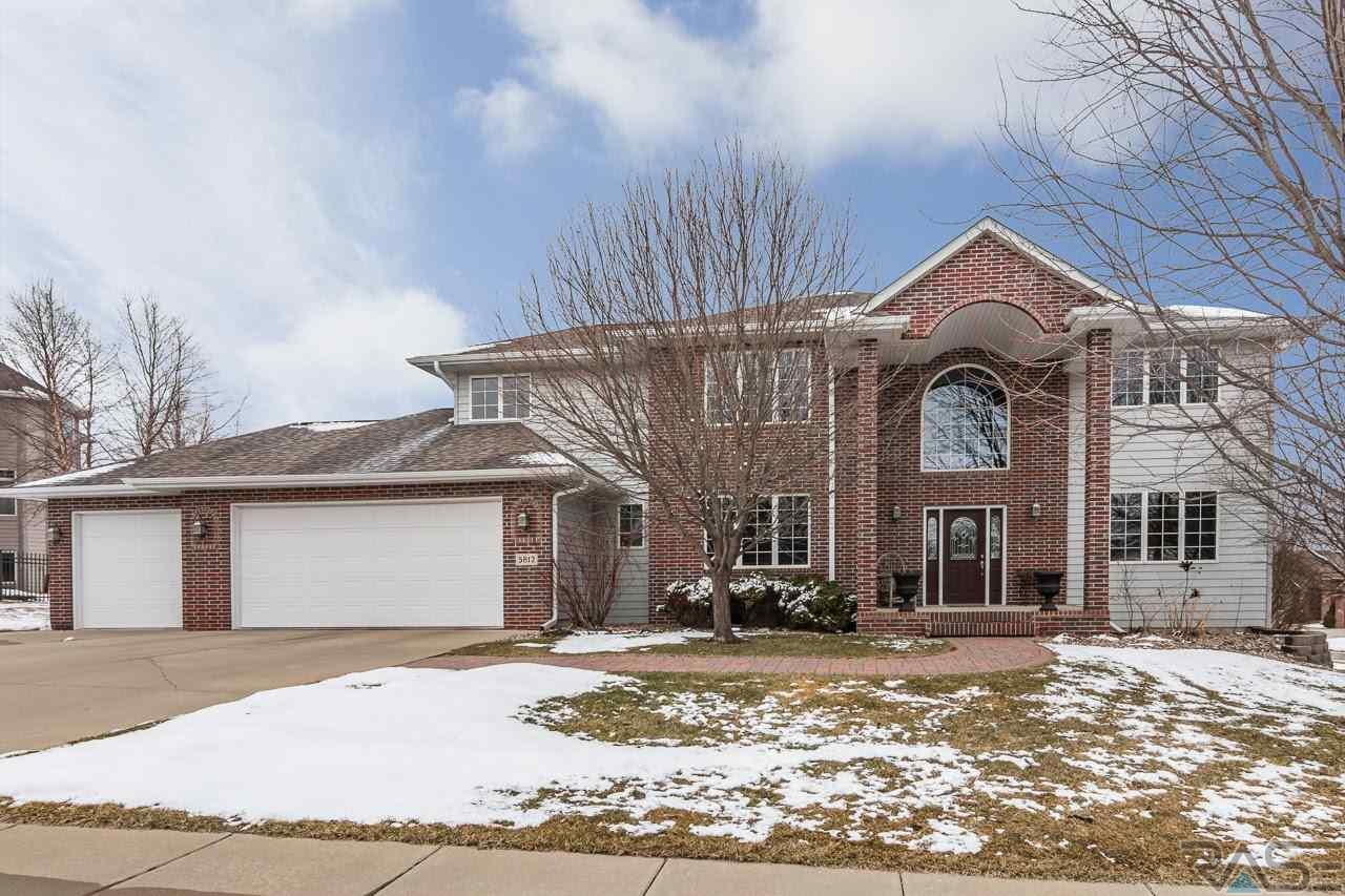 Property for sale at 5812 S Copperhead Dr, Sioux Falls,  SD 57108