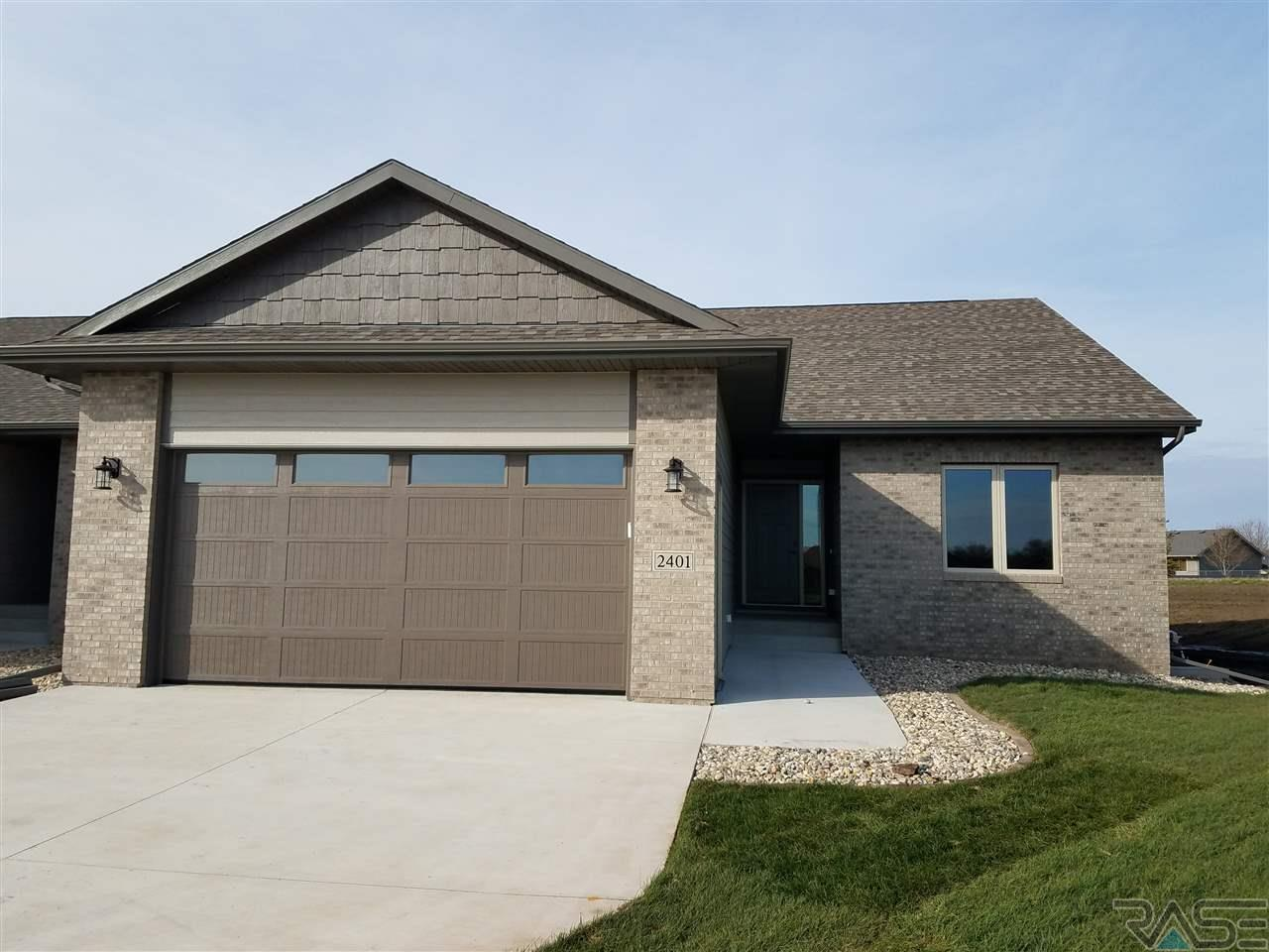 Property for sale at 2401 E Tranquility Cir, Sioux Falls,  SD 57108