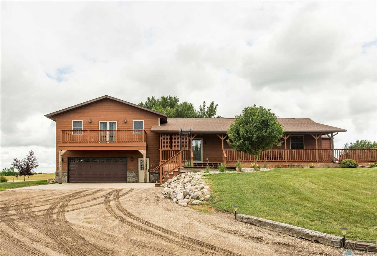 Property for sale at 46035 268th St, Chancellor,  SD 57015