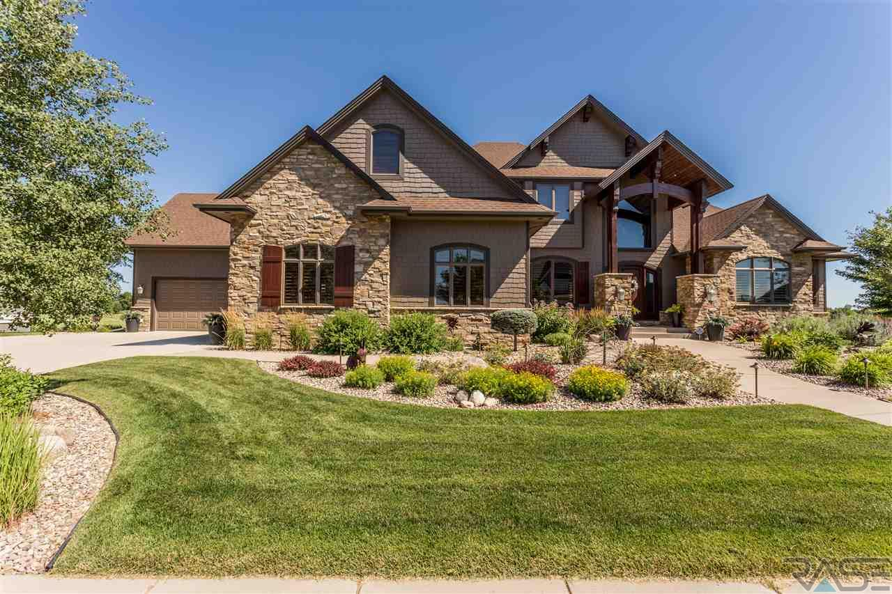 South Sioux Falls Community Information And Area Homes For Sale