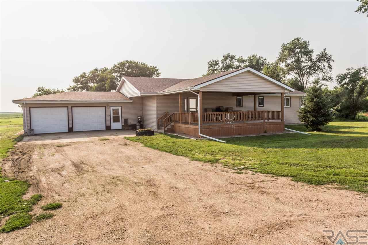 Property for sale at 43762 269th St, Bridgewater,  SD 57319