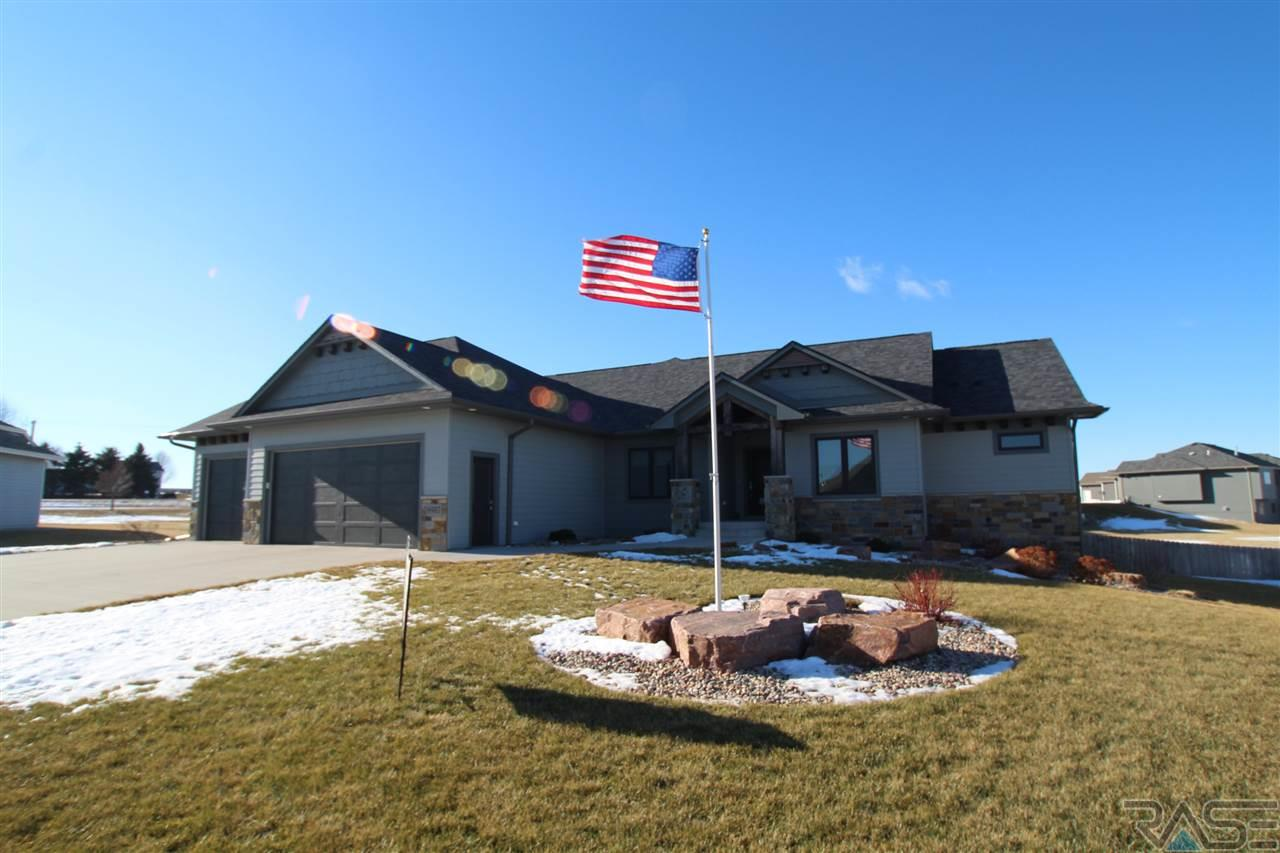 Property for sale at 8917 W Dragon Fly Dr, Sioux Falls,  SD 57107