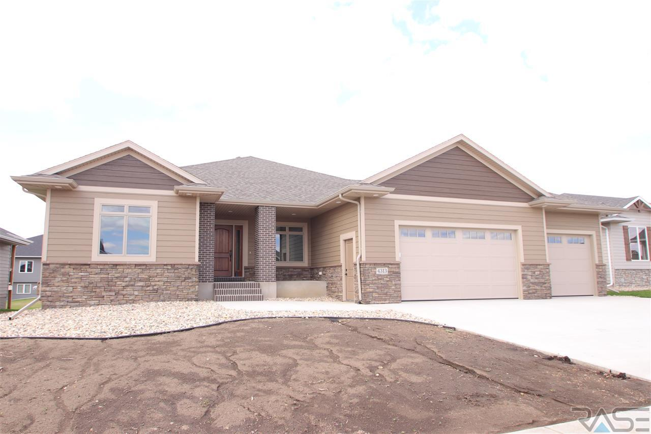 Property for sale at 4313 S Poppies Ave, Sioux Falls,  SD 57110
