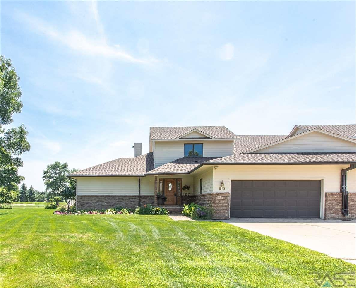 Property for sale at 912 S Jayme Cir, Sioux Falls,  SD 57106
