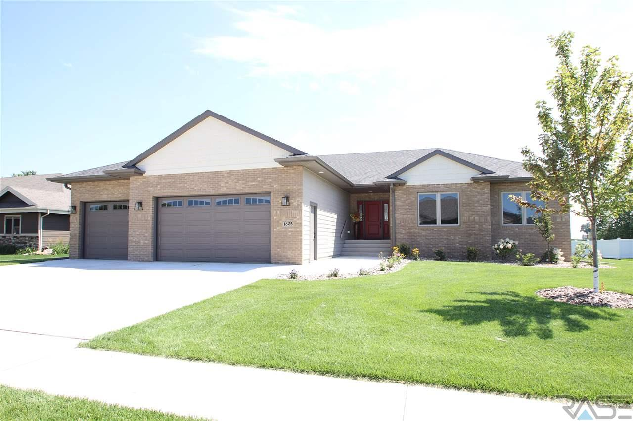 Property for sale at 1805 W 88th St, Sioux Falls,  SD 57108