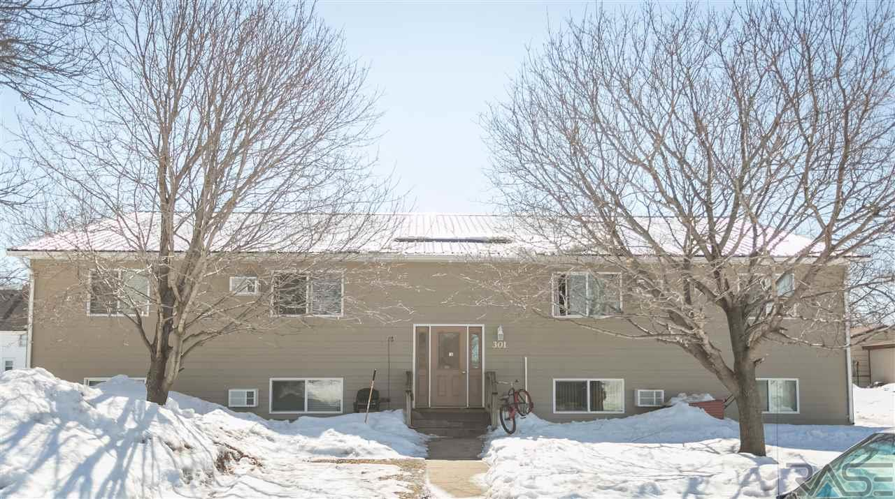 Property for sale at 301 W Prospect Ave, Flandreau,  SD 57028