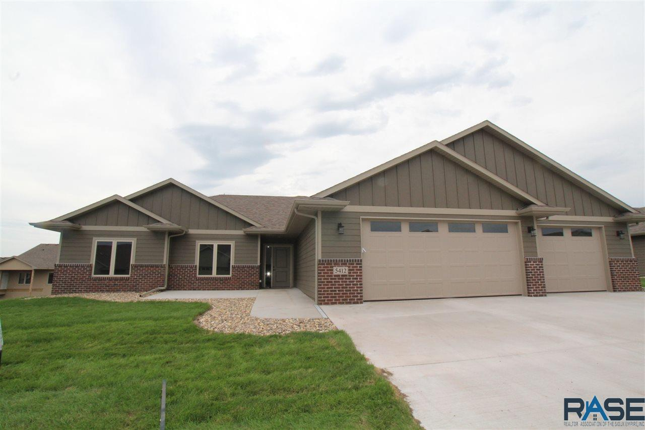Property for sale at 5412 E Salvation Pl, Sioux Falls,  South Dakota 57108