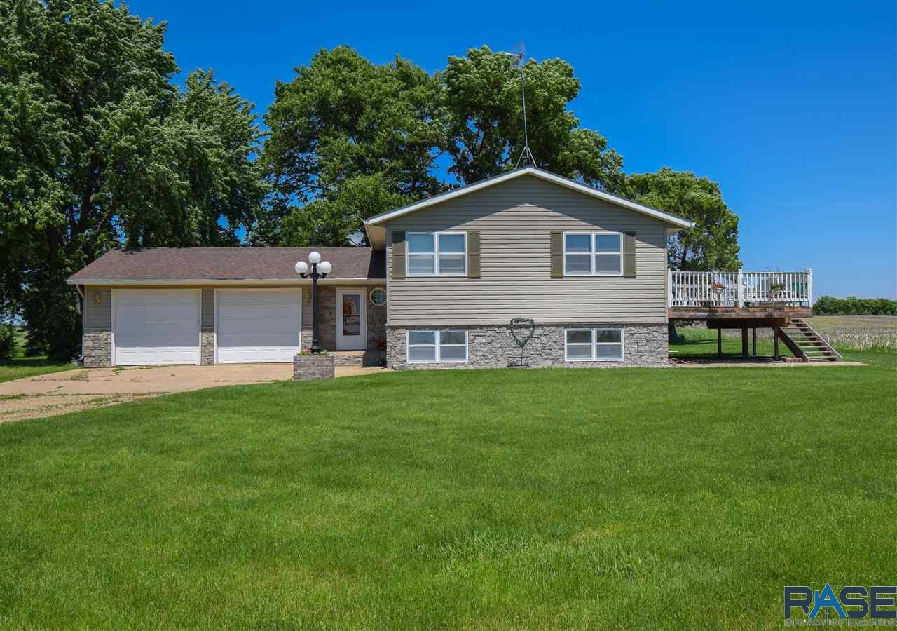 Property for sale at 27533 458th Ave, Parker,  South Dakota 57053